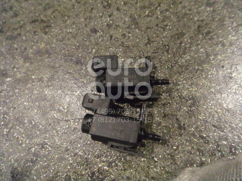 Клапан электромагнитный для BMW X6 E71 2008-2014;3-серия E36 1991-1998;3-серия E46 1998-2005;5-серия E39 1995-2003;7-серия E38 1994-2001;X5 E53 2000-2007;5-серия E60/E61 2003-2009 - Фото №1