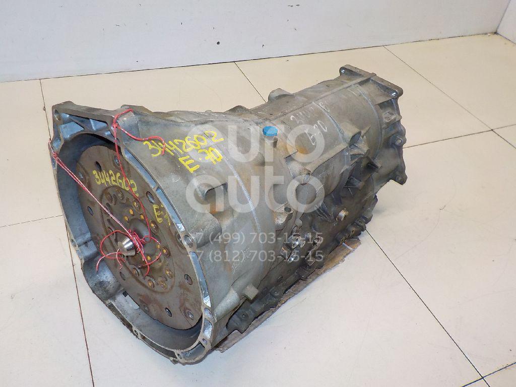 АКПП (автоматическая коробка переключения передач) для BMW X5 E70 2007-2013 - Фото №1