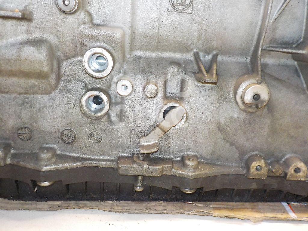 АКПП (автоматическая коробка переключения передач) для BMW X5 E70 2007-2013;X6 E71 2008-2014 - Фото №1