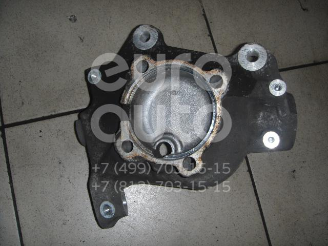 Кулак поворотный передний правый для BMW 3-серия E92/E93 2006-2012;1-серия E87/E81 2004-2011;Z4 E89 2009> - Фото №1
