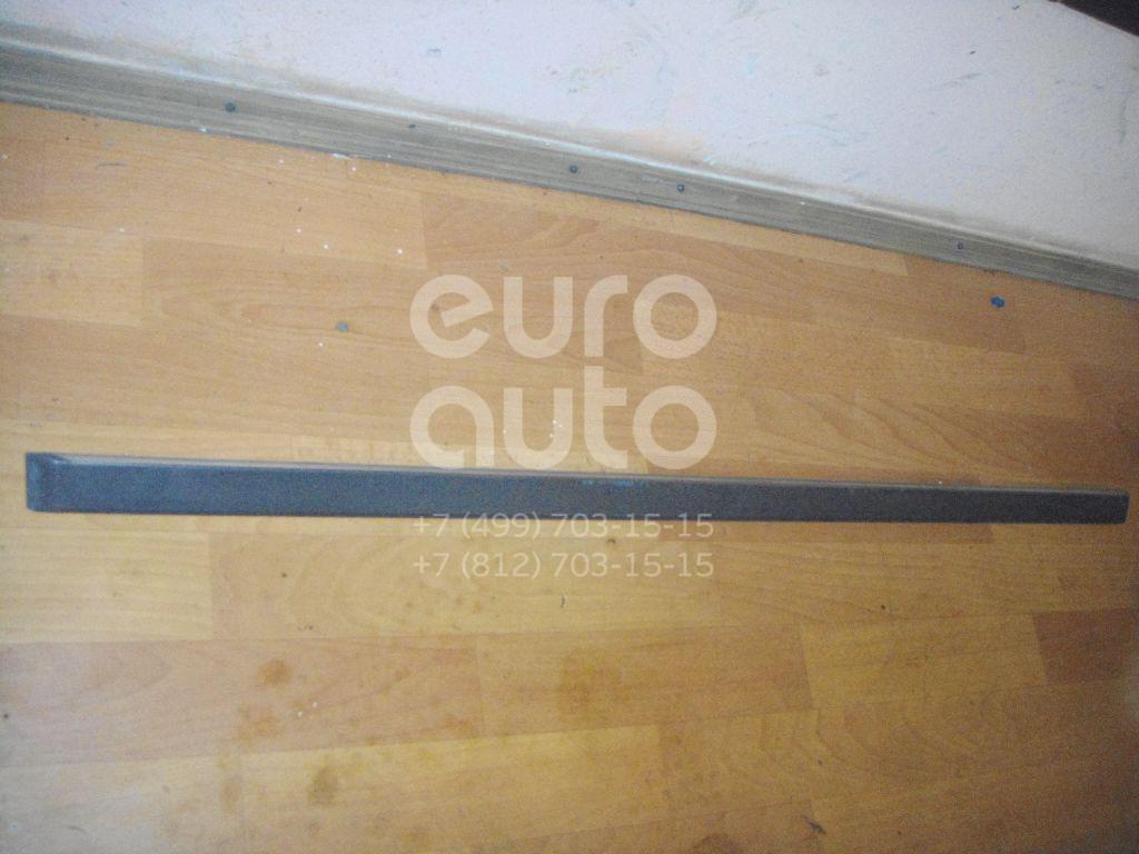 Молдинг передней левой двери для BMW 5-серия E39 1995-2003 - Фото №1