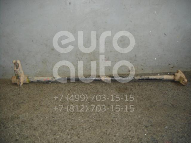 Торсион для Mazda B-серия (UN) 1999-2006 - Фото №1