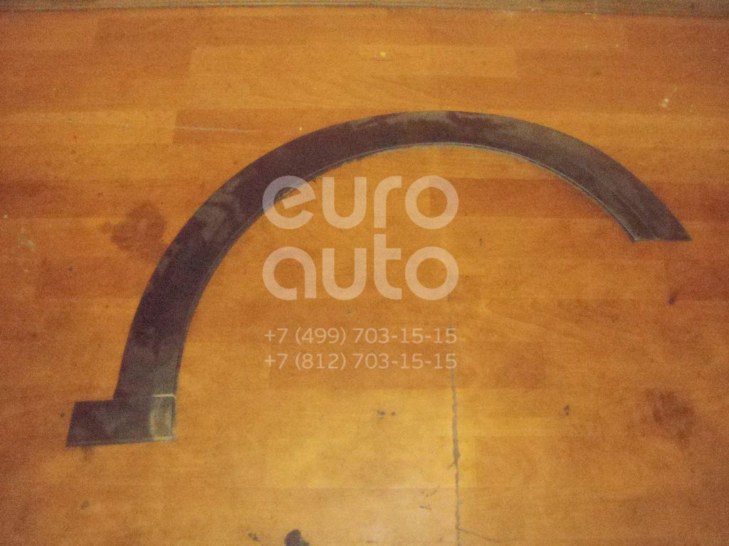 Накладка переднего крыла правого для Audi Allroad quattro 2005-2012 - Фото №1