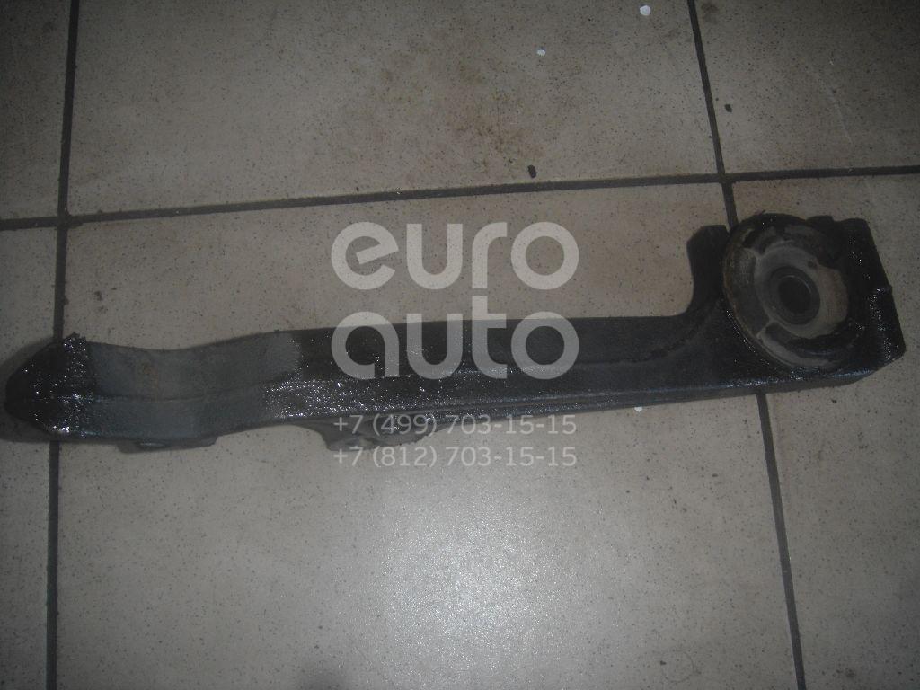 Кронштейн редуктора для Toyota Land Cruiser (120)-Prado 2002-2009;FJ Cruiser 2006> - Фото №1