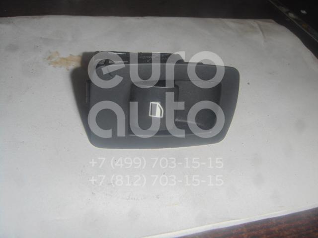 Кнопка стеклоподъемника для BMW 3-серия E90/E91 2005-2012;1-серия E87/E81 2004-2011;X5 E70 2007-2013;X6 E71 2008-2014;3-серия E92/E93 2006-2012;Z4 E89 2009-2016 - Фото №1