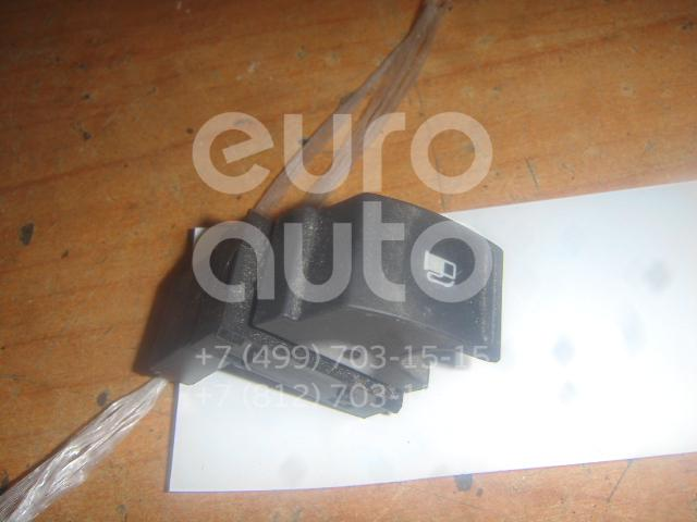 Кнопка открывания лючка бензобака для VW Jetta 2006-2011;Touareg 2002-2010;Golf V 2003-2009 - Фото №1