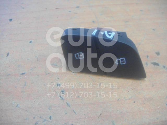 Кнопка центрального замка для Audi A1 2010> - Фото №1