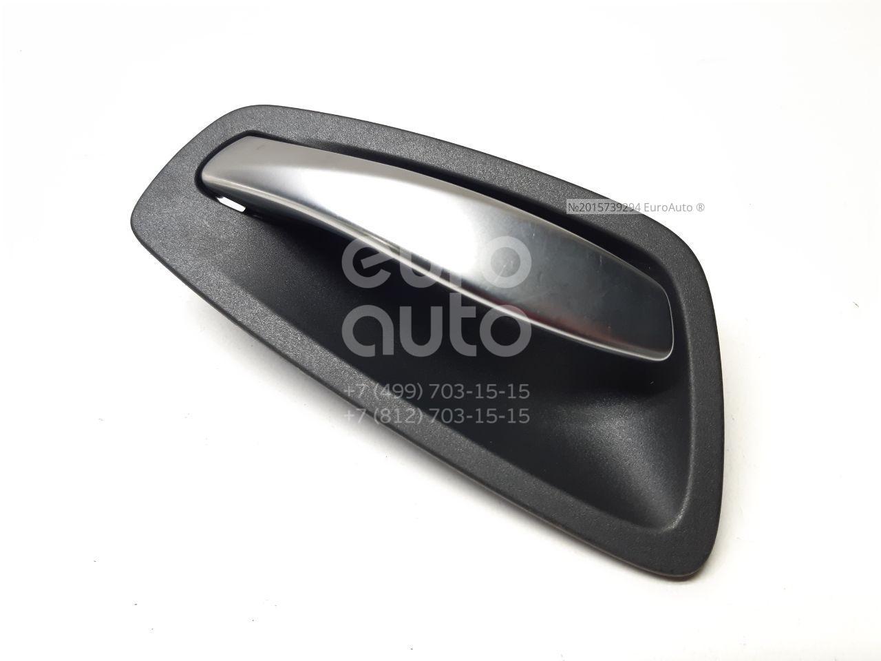 Ручка двери внутренняя правая для BMW 1-серия E87/E81 2004-2011 - Фото №1