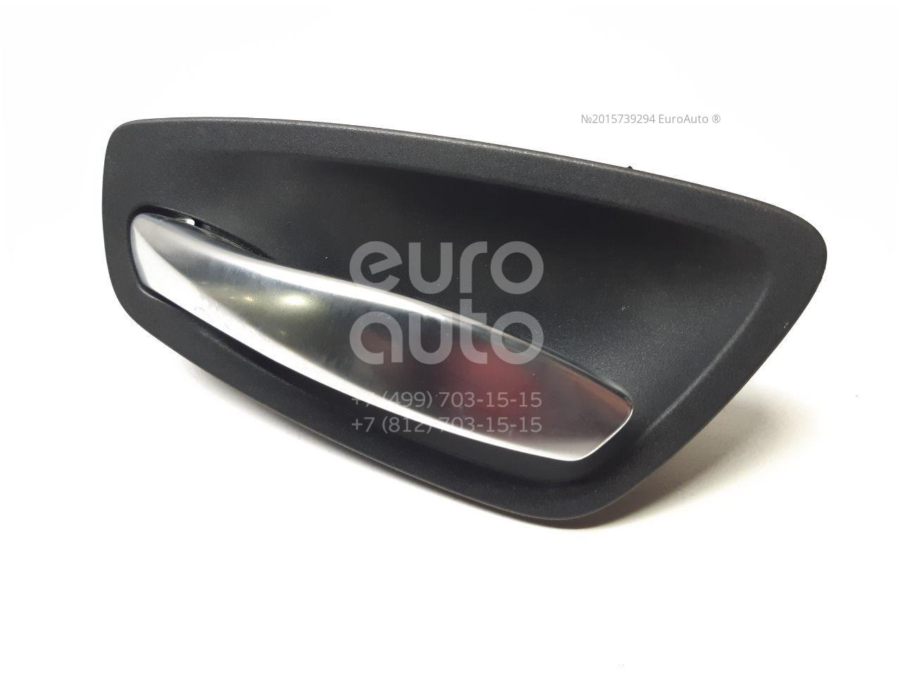 Ручка двери внутренняя левая для BMW 1-серия E87/E81 2004-2011 - Фото №1