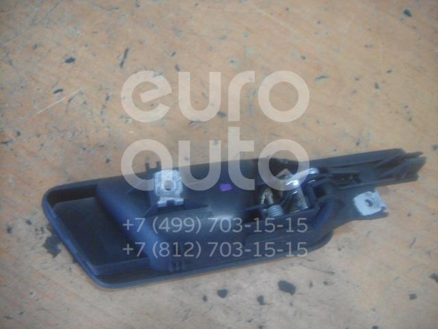 Ручка двери внутренняя левая для VW Jetta 2006-2011;Golf VI 2009-2013 - Фото №1