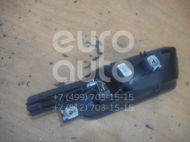 Ручка двери внутренняя правая для VW Jetta 2006-2011 - Фото №1