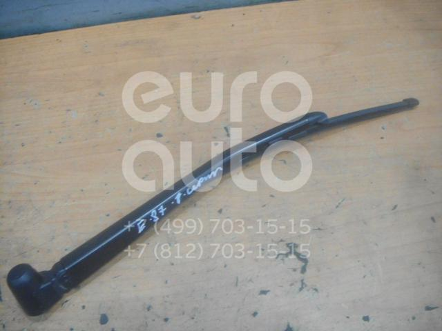 Поводок стеклоочистителя заднего для BMW 1-серия E87/E81 2004-2011;X1 E84 2009-2015 - Фото №1