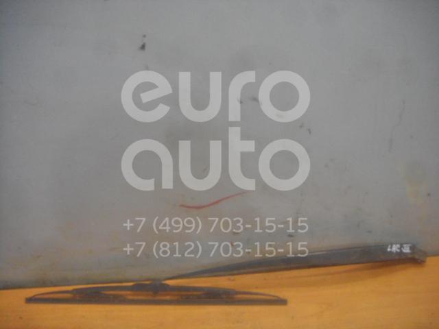 Поводок стеклоочистителя заднего для Renault Laguna III 2008-2015 - Фото №1