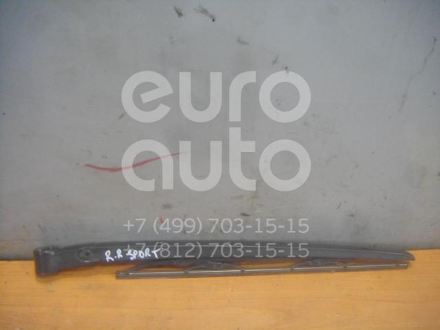 Поводок стеклоочистителя заднего для Land Rover Range Rover Sport 2005-2012 - Фото №1