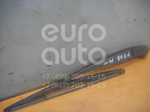 Поводок стеклоочистителя заднего для Peugeot 208 2012> - Фото №1