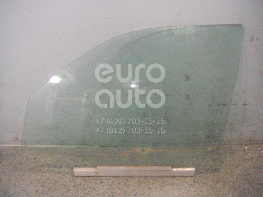 Стекло двери передней левой для Mercedes Benz W210 E-Klasse 2000-2002;W210 E-Klasse 1995-2000 - Фото №1