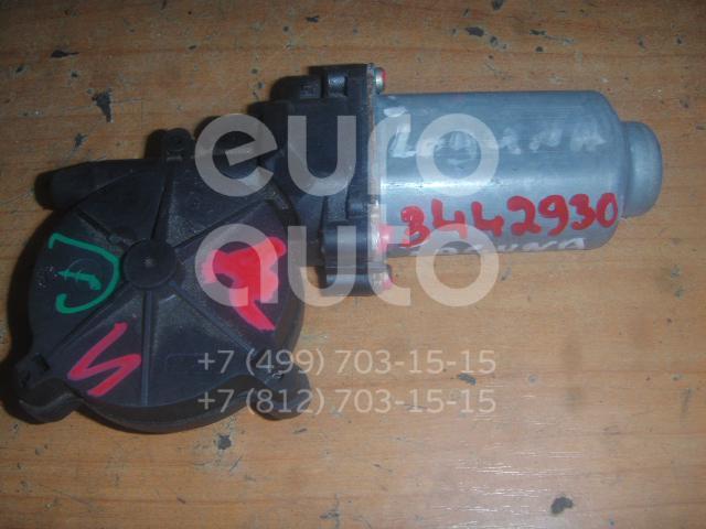 Моторчик стеклоподъемника для Renault Laguna II 2001-2008 - Фото №1