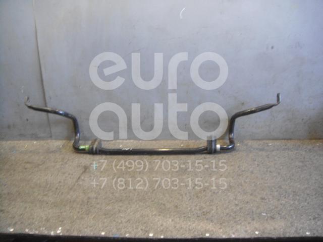 Стабилизатор передний для Nissan Teana J31 2006-2008 - Фото №1