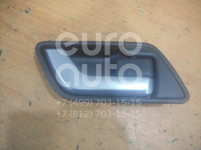 Ручка двери внутренняя правая для Land Rover Range Rover Sport 2005-2012 - Фото №1