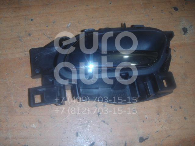 Ручка двери внутренняя левая для Peugeot 3008 2010> - Фото №1