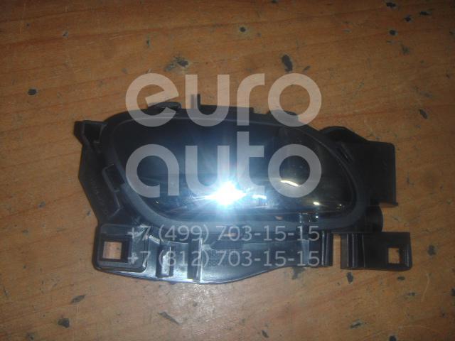 Ручка двери внутренняя правая для Peugeot,Citroen 3008 2010>;5008 2009>;C3 Picasso 2008> - Фото №1