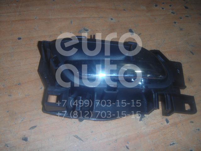 Ручка двери внутренняя правая для Peugeot,Citroen 3008 2010>;DS3 2009-2015;C3 2009-2016;5008 2009>;C3 Picasso 2008> - Фото №1