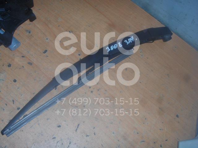 Поводок стеклоочистителя заднего для Peugeot 3008 2010> - Фото №1