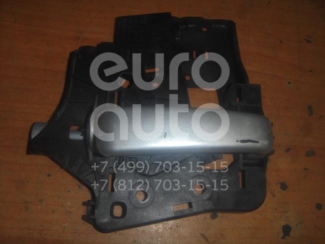 Ручка двери сдвижной внутренняя левая для Citroen Berlingo (NEW) (B9) 2008>;Partner Tepee(B9) 2008> - Фото №1