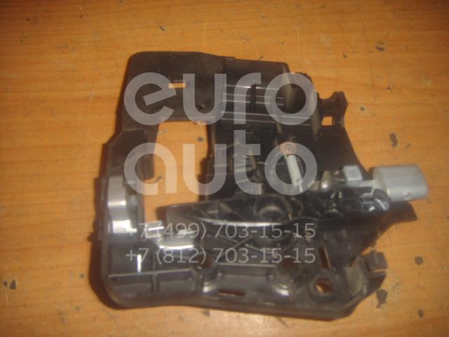 Ручка двери сдвижной внутренняя левая для Citroen,Peugeot Berlingo (NEW) (B9) 2008>;Partner Tepee(B9) 2008> - Фото №1