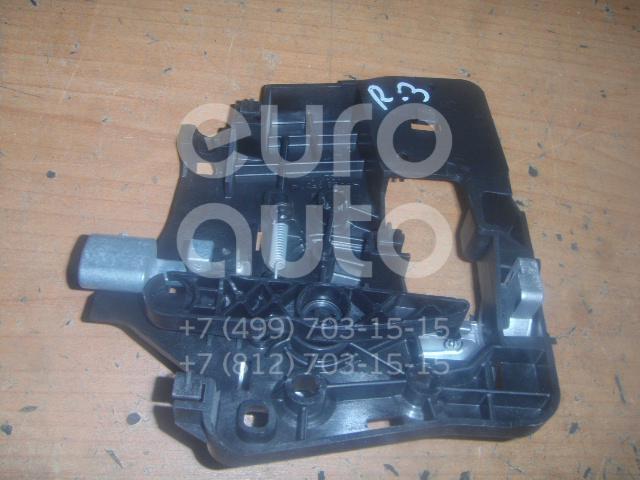 Ручка двери сдвижной внутренняя правая для Peugeot,Citroen Partner Tepee(B9) 2008>;Berlingo (NEW) (B9) 2008> - Фото №1