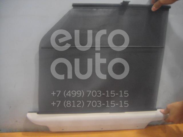Шторка солнцезащитная для Citroen,Peugeot Berlingo (NEW) (B9) 2008>;Partner Tepee(B9) 2008> - Фото №1