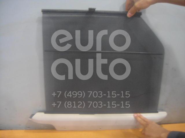 Шторка солнцезащитная для Citroen Berlingo (NEW) (B9) 2008> - Фото №1