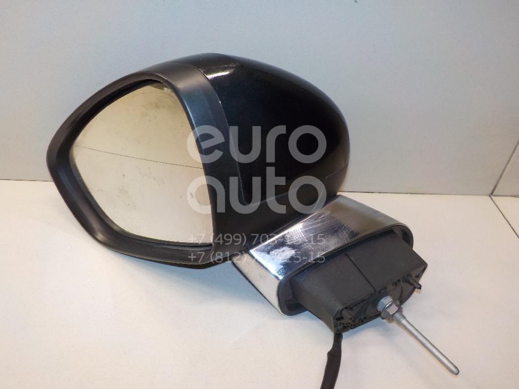 Зеркало левое электрическое для Citroen C3 2009> - Фото №1