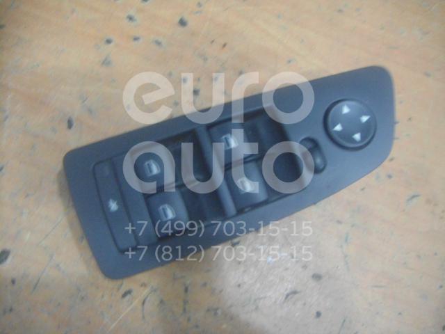 Блок управления стеклоподъемниками для BMW 1-серия E87/E81 2004-2011 - Фото №1