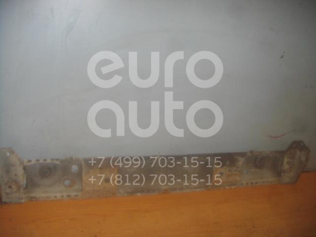 Балка подрадиаторная для Chevrolet,Daewoo Lanos 2004-2010;Lanos 1997-2009 - Фото №1