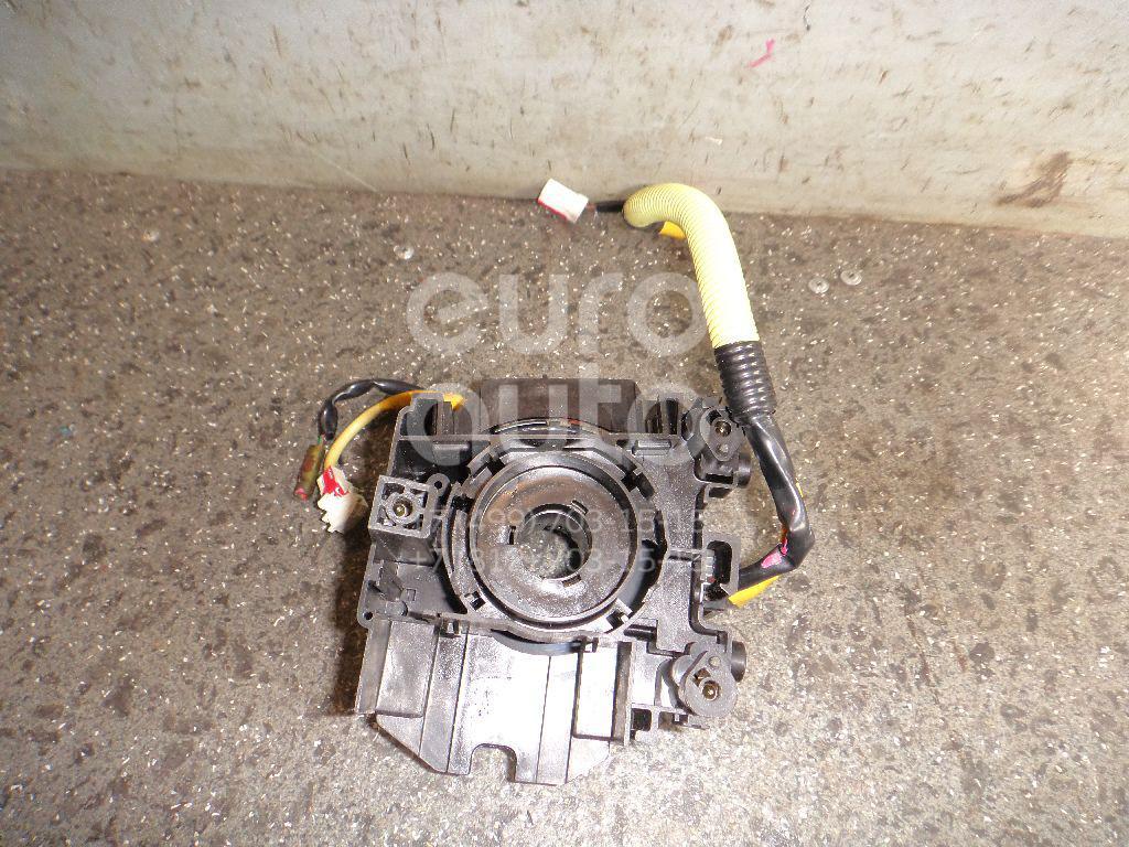 Механизм подрулевой для SRS (ленточный) для Mitsubishi Colt (CJ) 1996-2004 - Фото №1