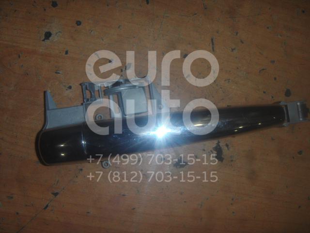 Ручка двери передней наружная правая для Citroen C3 2009-2016 - Фото №1