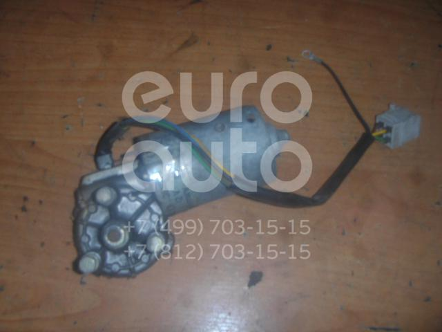 Моторчик стеклоочистителя передний для Volvo 740 1984-1990;940 1990-1994;940 1994-1998 - Фото №1