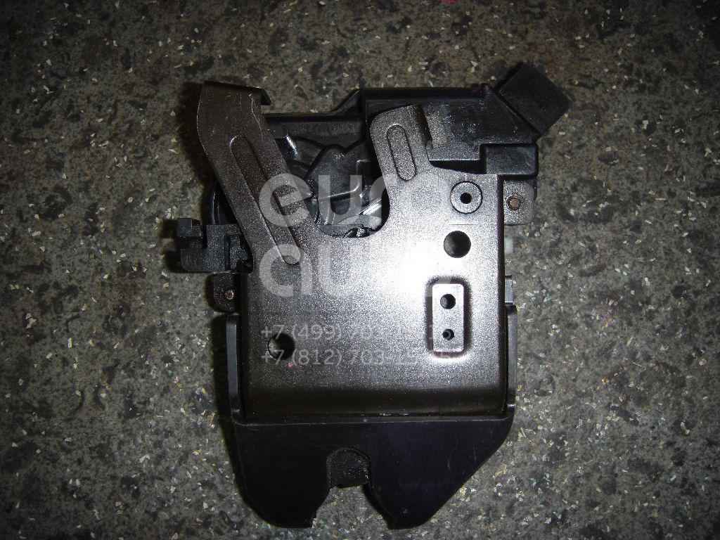 Замок багажника для Honda Accord VII 2003-2008 - Фото №1