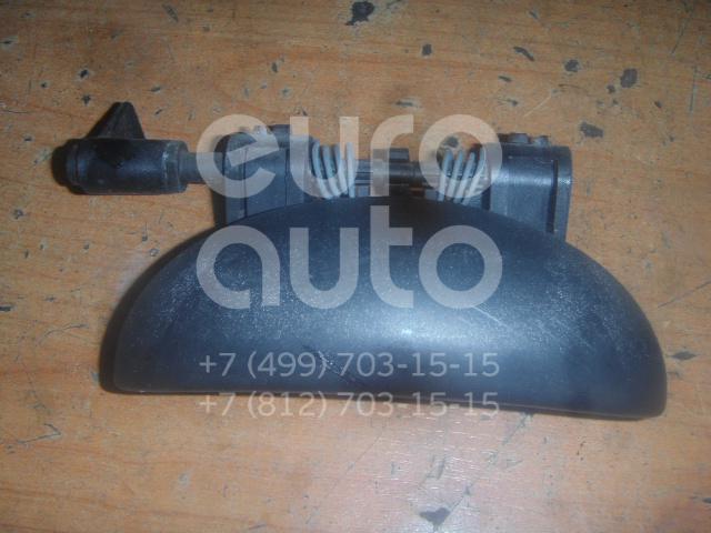 Ручка двери задней наружная правая для Peugeot 206 1998-2012 - Фото №1