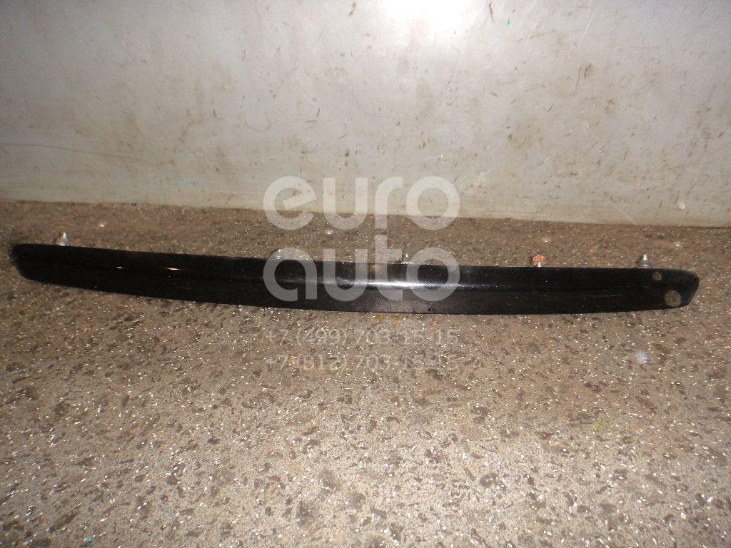 Накладка двери багажника для Toyota CorollaVerso 2004-2009 - Фото №1