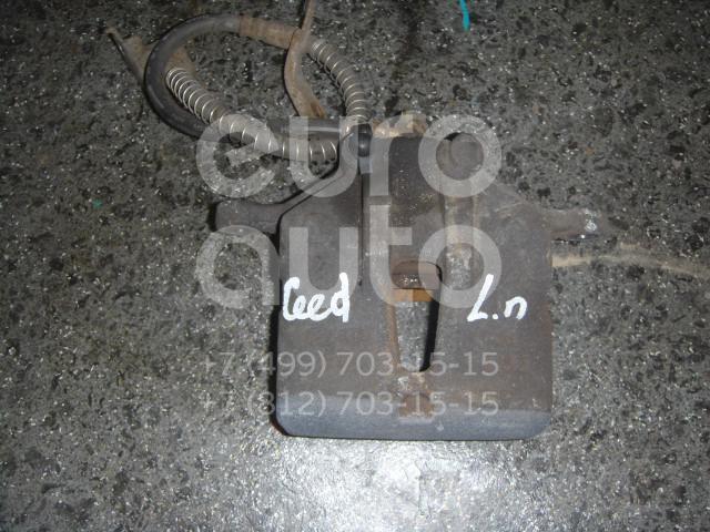 Суппорт передний левый для Kia Ceed 2007-2012 - Фото №1