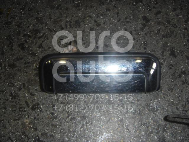 Ручка двери задней наружная правая для Mitsubishi Pajero/Montero Sport (K9) 1998-2008 - Фото №1
