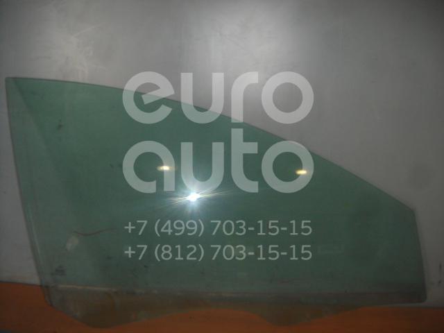 Стекло двери передней правой для Citroen C5 2001-2005;C5 2005-2008 - Фото №1