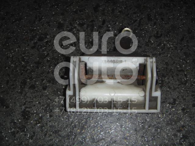 Ручка двери багажника наружная для Mitsubishi Pajero/Montero III (V6, V7) 2000-2006;Pajero/Montero II (V1, V2, V3, V4) 1991-1996;Pajero Pinin (H6,H7) 1999-2005;Pajero/Montero IV (V8, V9) 2007> - Фото №1