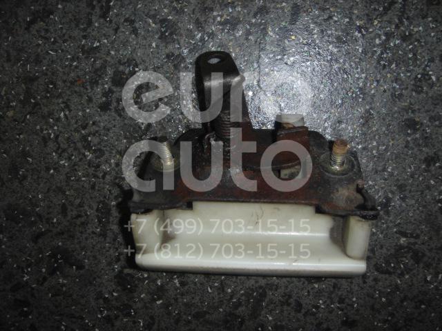 Ручка двери багажника наружная для Mitsubishi Pajero/Montero III (V6, V7) 2000-2006;Pajero/Montero II (V1, V2, V3, V4) 1991-1996;Pajero Pinin (H6,H7) 1999-2005;Pajero/Montero II (V1, V2, V3, V4) 1997-2004;Pajero/Montero IV (V8, V9) 2007> - Фото №1