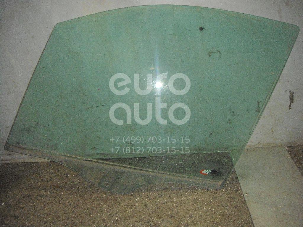 Стекло двери передней левой для Mercedes Benz A140/160 W168 1997-2004 - Фото №1