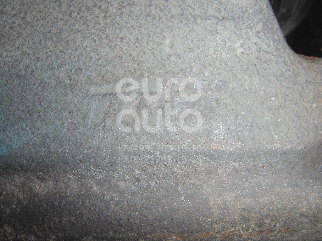 Суппорт передний левый для Audi A4 [B8] 2007-2015 - Фото №1