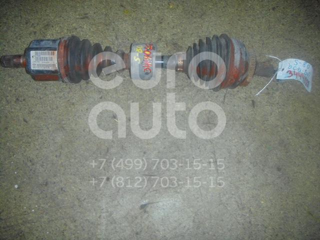 Полуось передняя левая для Volvo S80 1998-2006 - Фото №1