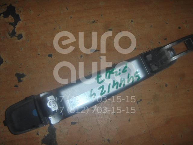 Ручка двери передней наружная правая для Peugeot 307 2001-2007 - Фото №1